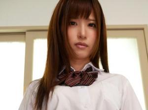 【天使もえ】美少女JKが、スカートをめくってパンティを見せてきて、そのまmパコっちゃう担任教師!